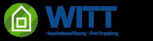 Haushaltsauflösung Witt